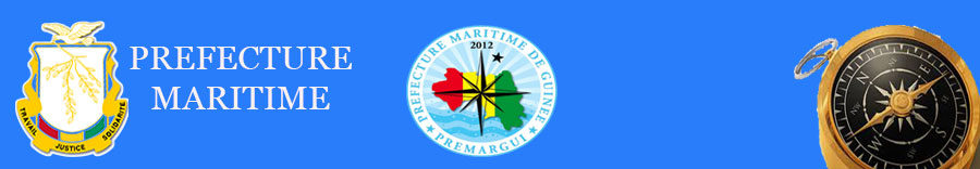 Prefecture Maritime Guinée Conakry